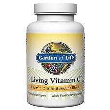 non GMO vitamin C