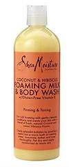 Shea Moisture Body Wash