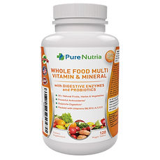 Whole Food Multivitamin