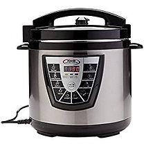 Pressure Cooker Crock Pot