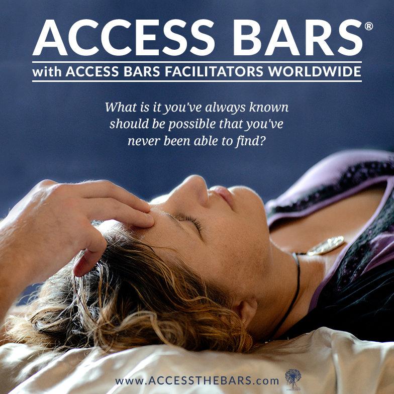 Access Consciousness Logo