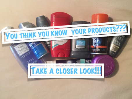 You Think You Know Your Products? Think Again!