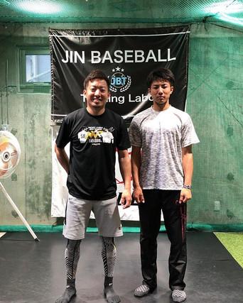 《プロ野球選手》  今日は、福岡ソフトバンクホークス 嘉弥真 新也投手とオリック