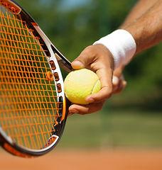 jeune espoir du tennis français
