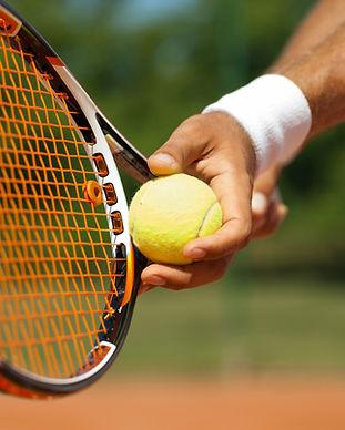 Tennisschläger