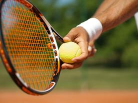 2021 GPHC Tennis Club Championships