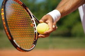 Tennis à Saint-Jean-d'Angle