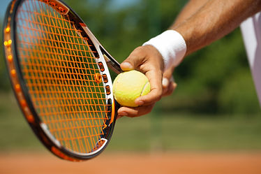 Mario Bertolo Maestro Tennis FIT