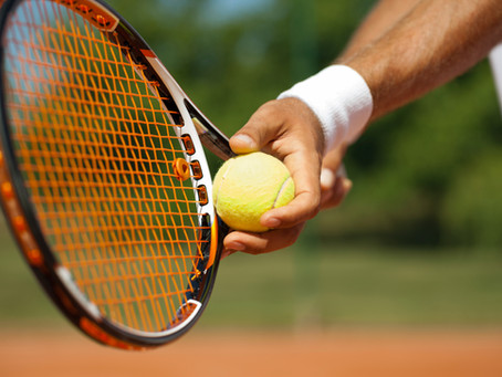 Tennis-A Great Sport for Those Over 50