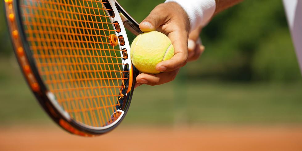 【11:10開始:一般初心者クラス】第2回チャリティテニスイベント@ITC靱テニスセンター