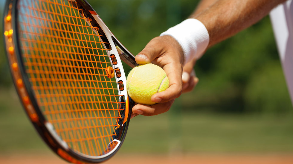 Tennis Academy Breskvar, Ljubljana