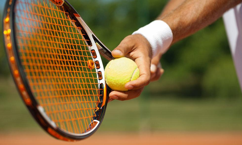 Tennis 12 Semaines