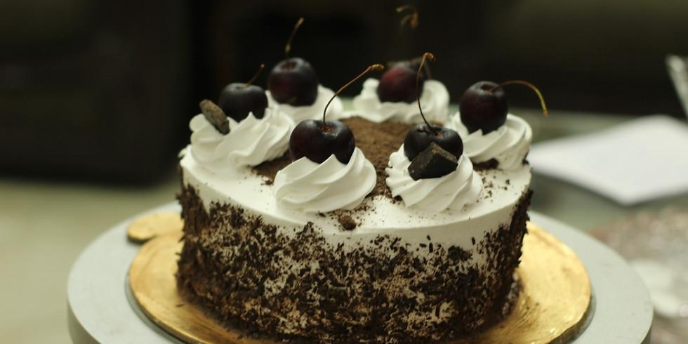 Eggless Cake & Cupcake Workshop by Arti