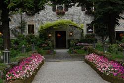 Entrance of L'Ultimo Mulino