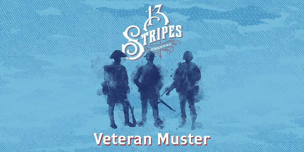 Veteran Muster