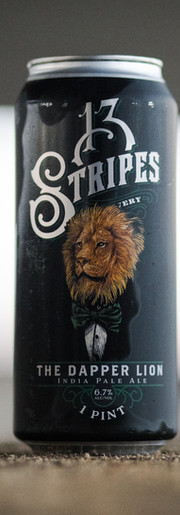The Dapper Lion