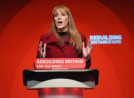 Labour on Education