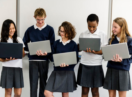 Wi-Fi 6 Benefits and what it means for schools