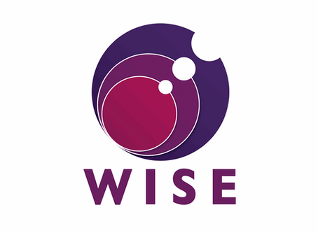 EVR, proud sponsor of the WISE Campaign