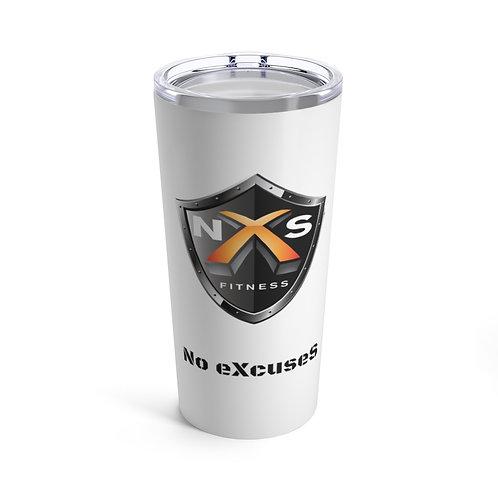 NXS Tumbler 20oz