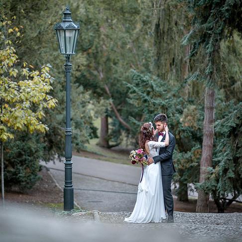 Vše pro nevěstu