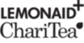 Lemonaid und ChariTea - Logo