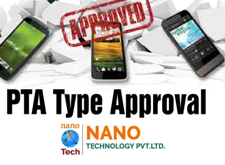 Pakistan Telecommunication Authority (PTA) – An overview of the regulated Approvals
