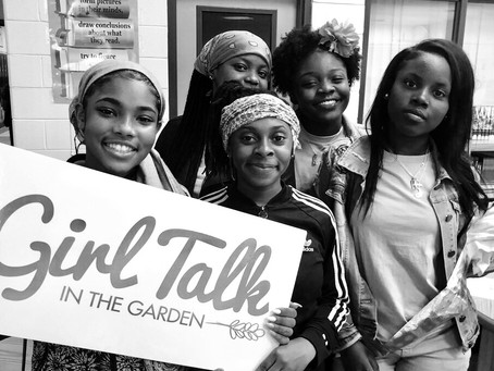 Girl Talk Heads to Clayton County!