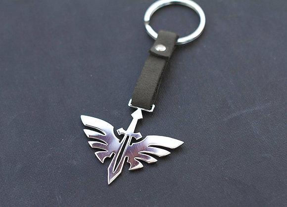 Keychain Dark Angels