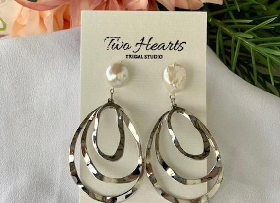 Moondrop Earrings