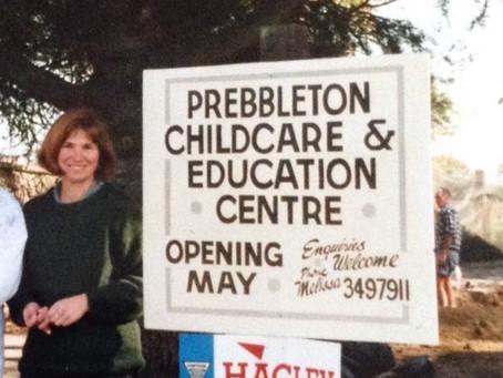Happy 20th Birthday Prebbleton Childcare! A brief history.