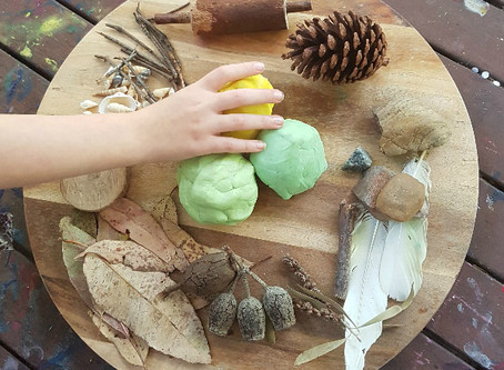Prebbleton Kindergarten Playdough Recipe