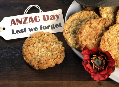 ANZAC Day - Learning Resource