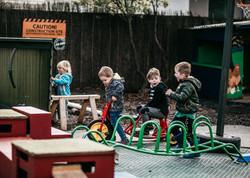 Brynley Street Nursery & Preschool