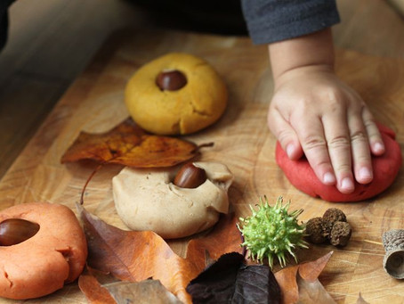 Prebbleton Preschool Playdough Recipe