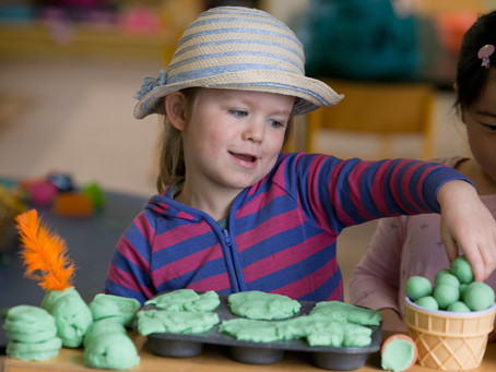 Choosing an ECE Centre for Your Child
