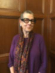 Abby McCormich O'Neil, Harris Theater, music, dance, tribune, board of trustees