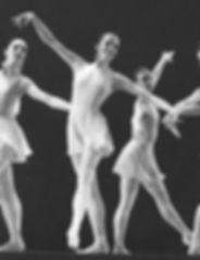 Patti Eylar, ballet, dance, square dance, Chicago