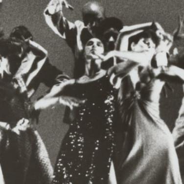 Joel Hall Dancers Legacy Video