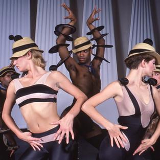 Bob Fosse's Dancin'