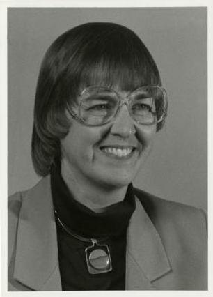 Carol Doty, Morrison Shearer Foundation