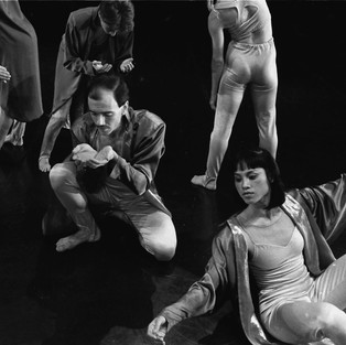 Jan Erkert & Dancers