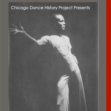 Joel Hall Dancers Legacy Archive Program