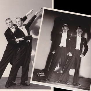 Charles Grass: Dancing With Bob Fosse