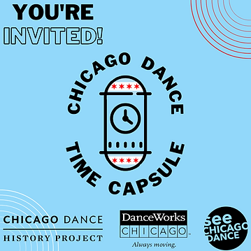 Chicago Dance Time Capsule_invitation.pn