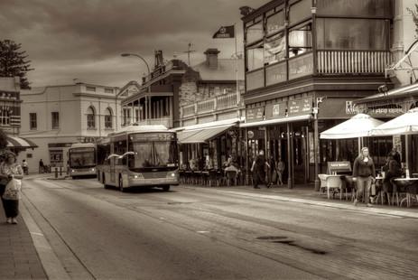 Fremantle Accomodation