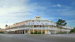 espalanade hotel fremantle etchells worl