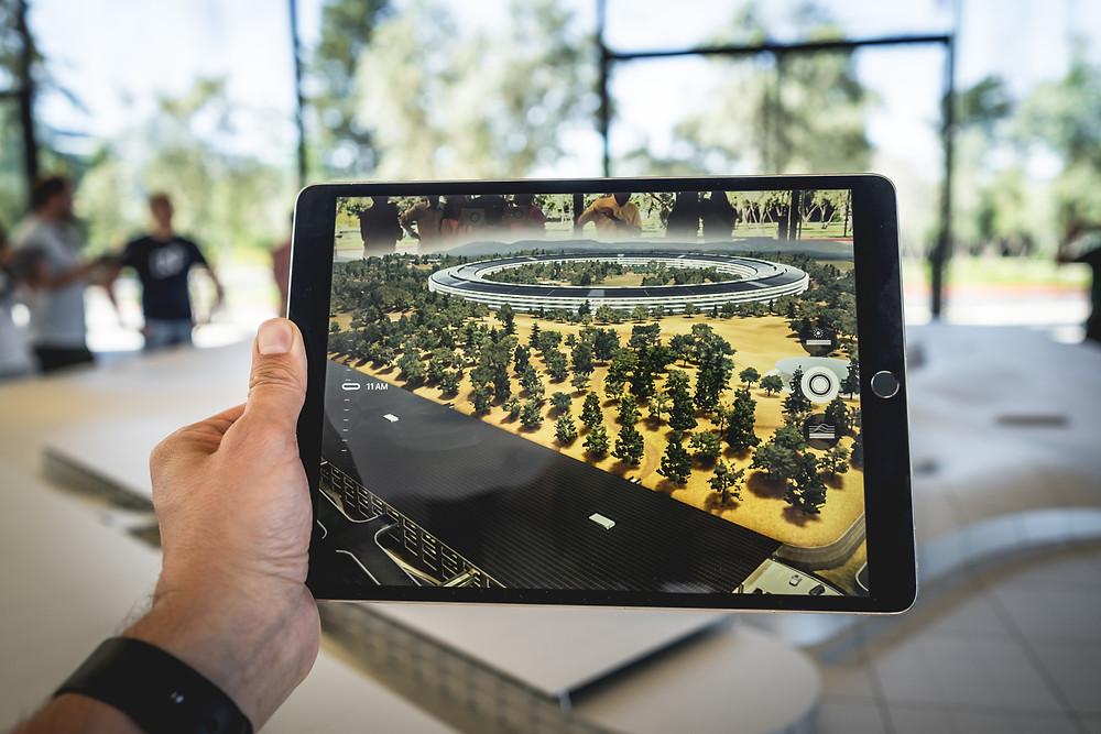 Toepassing technologie sociale werkplaatsen