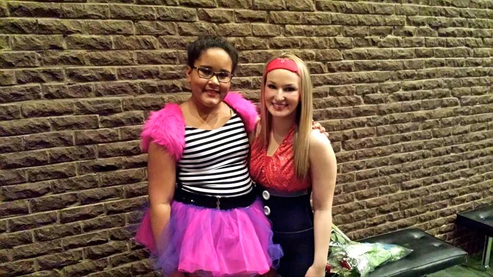 Alika & Meghan