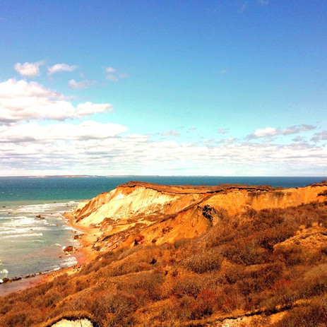 Menemsha Cruise and Gay Head Excursion